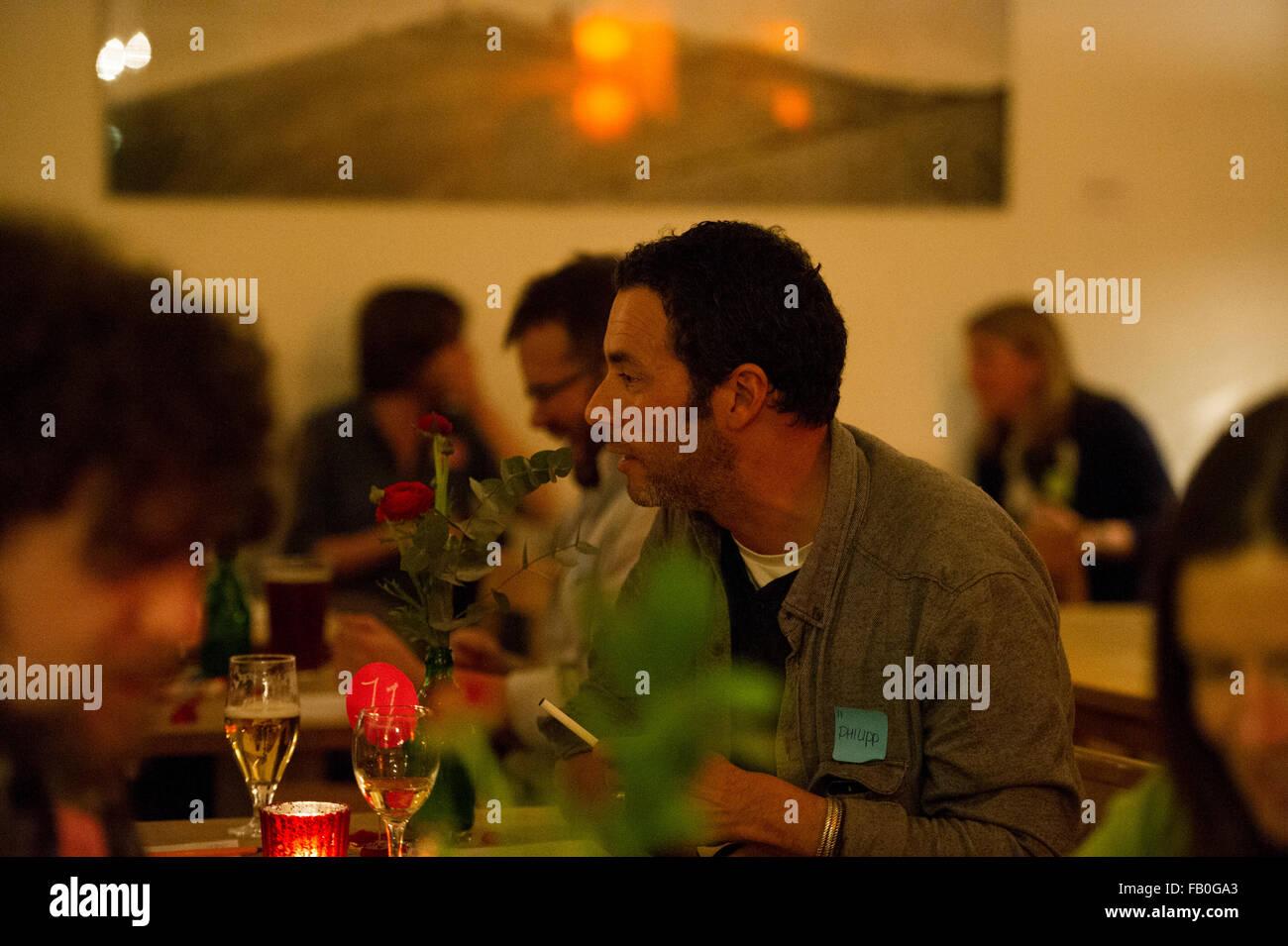 speed dating for christian singles