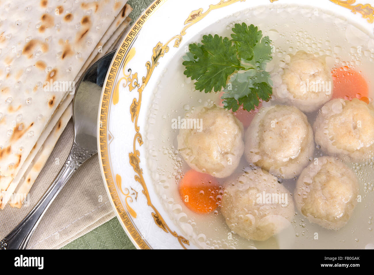 cuisine yiddish ashkénaze