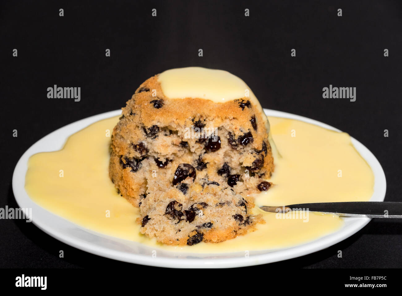 british spotted dick
