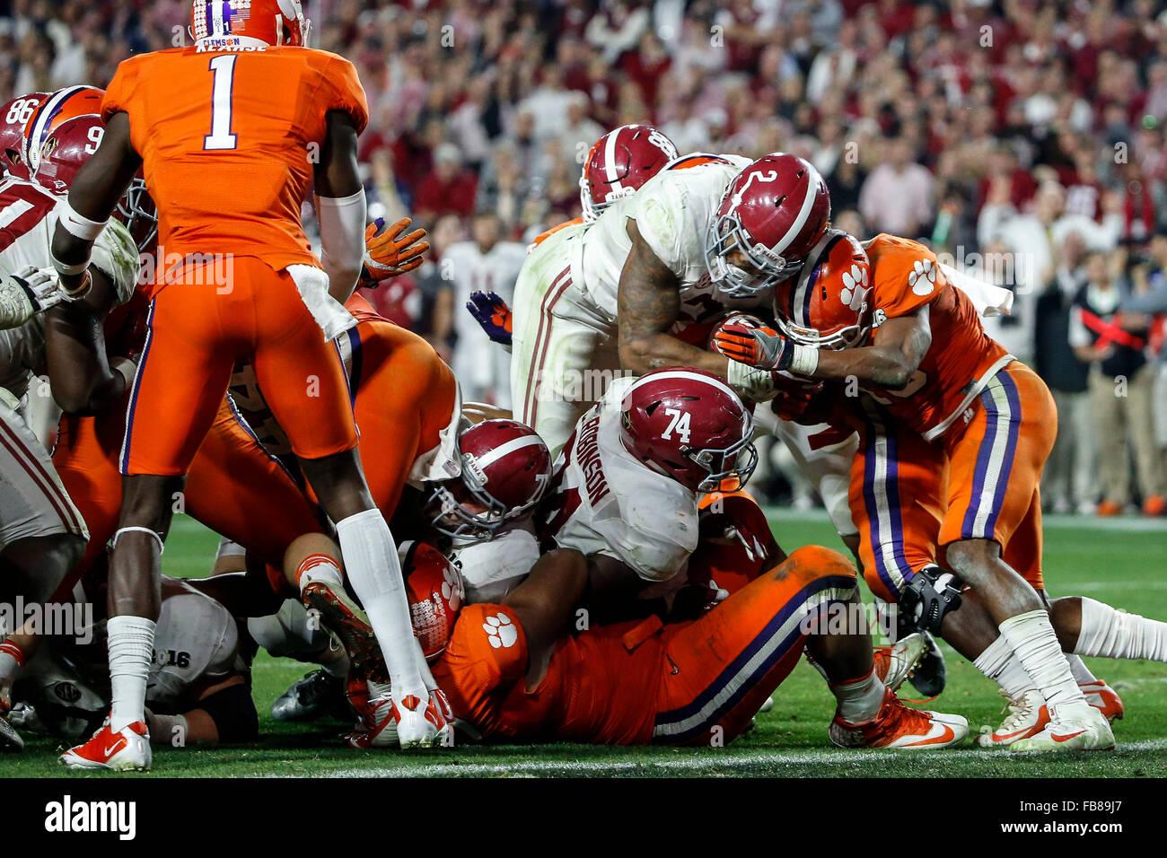 Video: 2015 Alabama Football Season Celebrated with Videos on Youtube