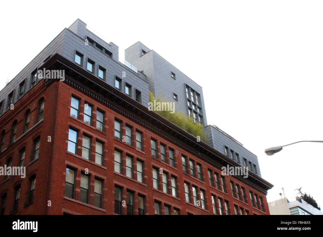 David bowie penthouse apartment 285 lafayette st new york for David bowie nyc apartment