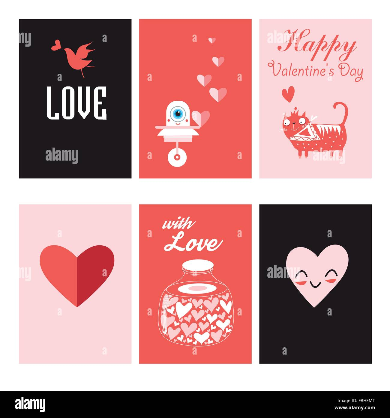 perfect for valentines day stickers