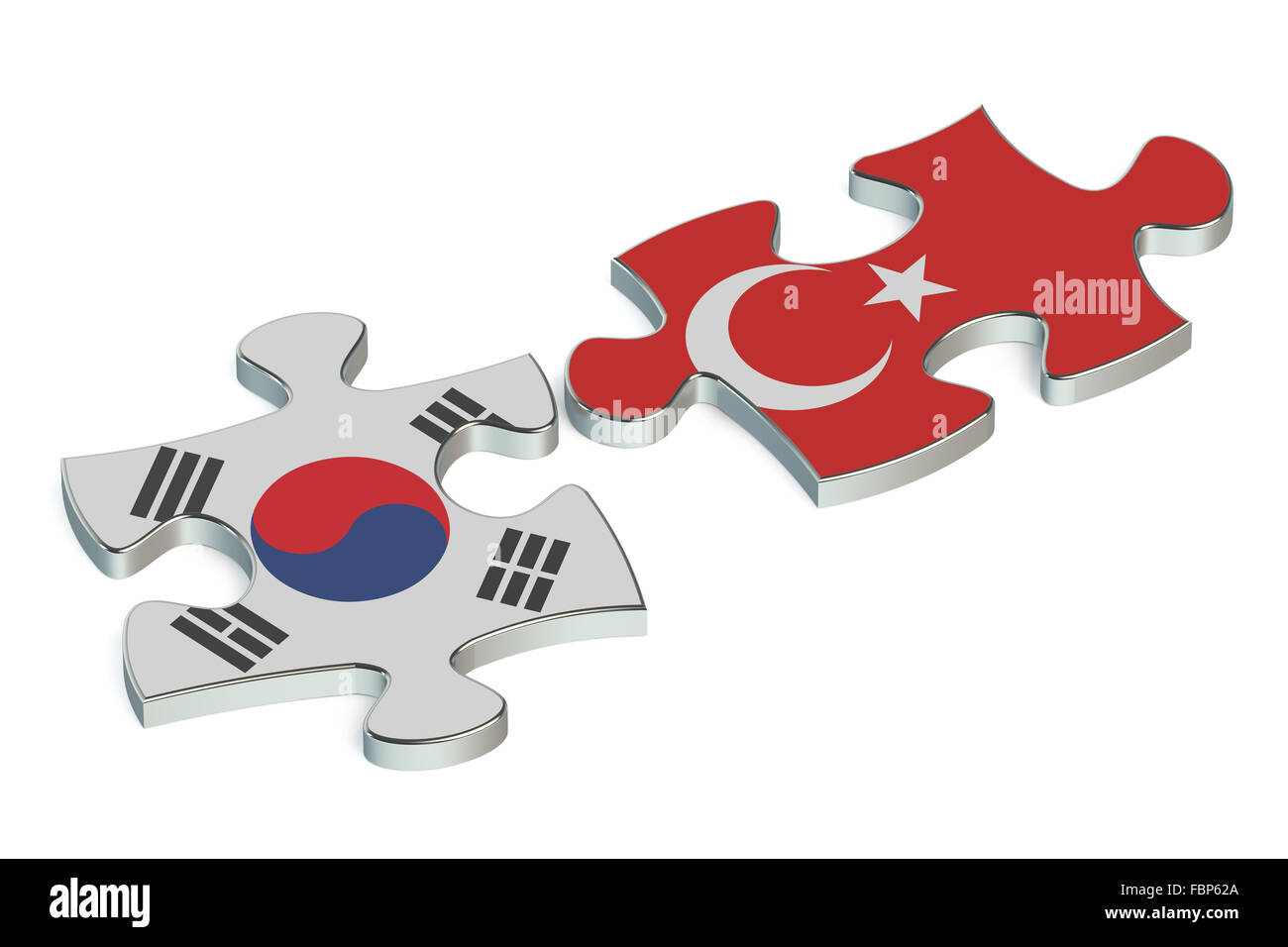 Uncategorized Turkey Puzzles south korea and turkey puzzles from flags stock photo royalty flags