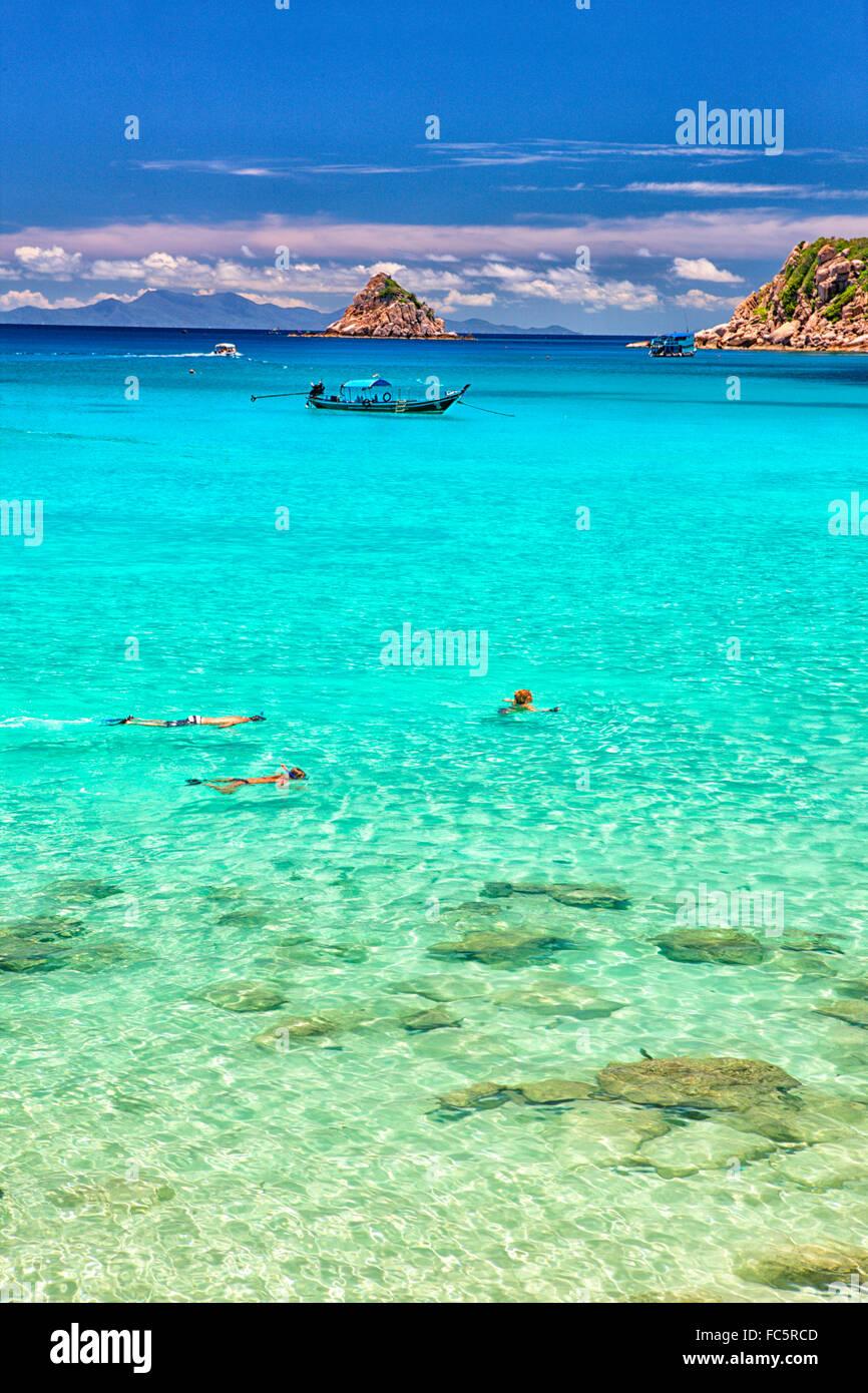 Aow leuk koh tao island surat thani province gulf thailand aow leuk koh tao island surat thani province gulf thailand south china sea publicscrutiny Images