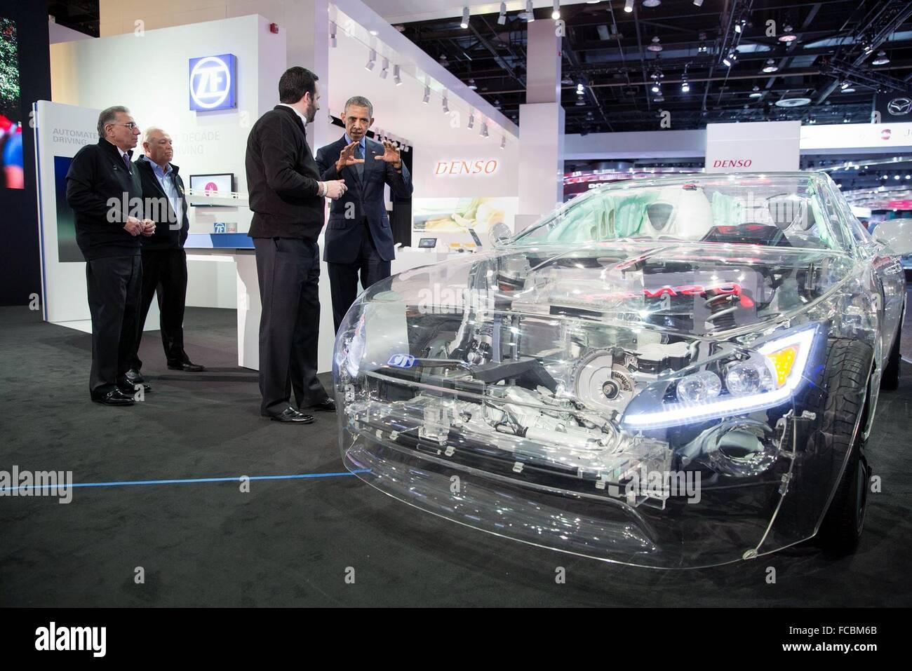 Auto Glass Detroit