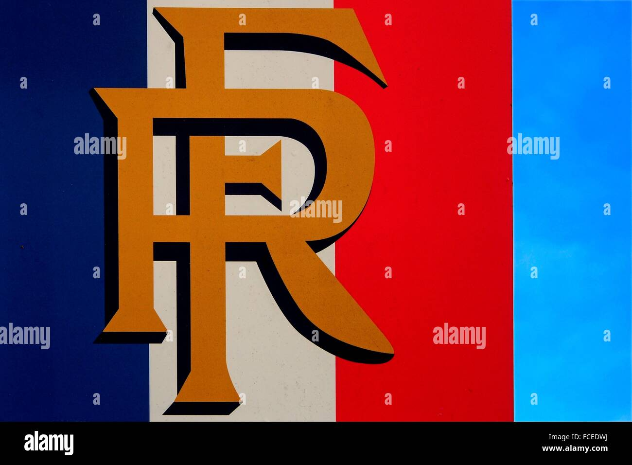 france blue white and red the 3 colors of the french flag and
