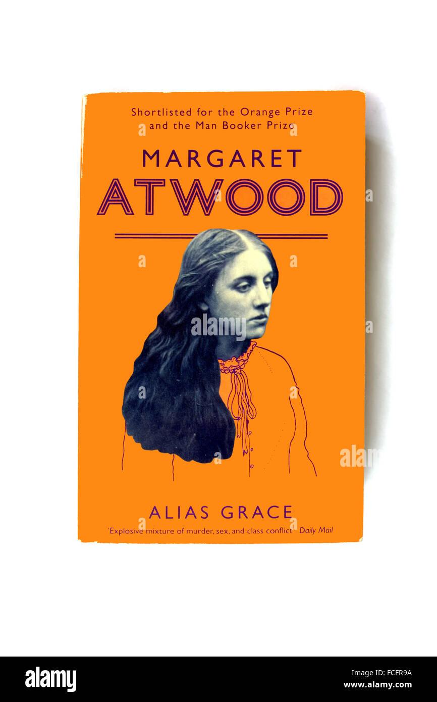 margaret atwoods alias grace essay