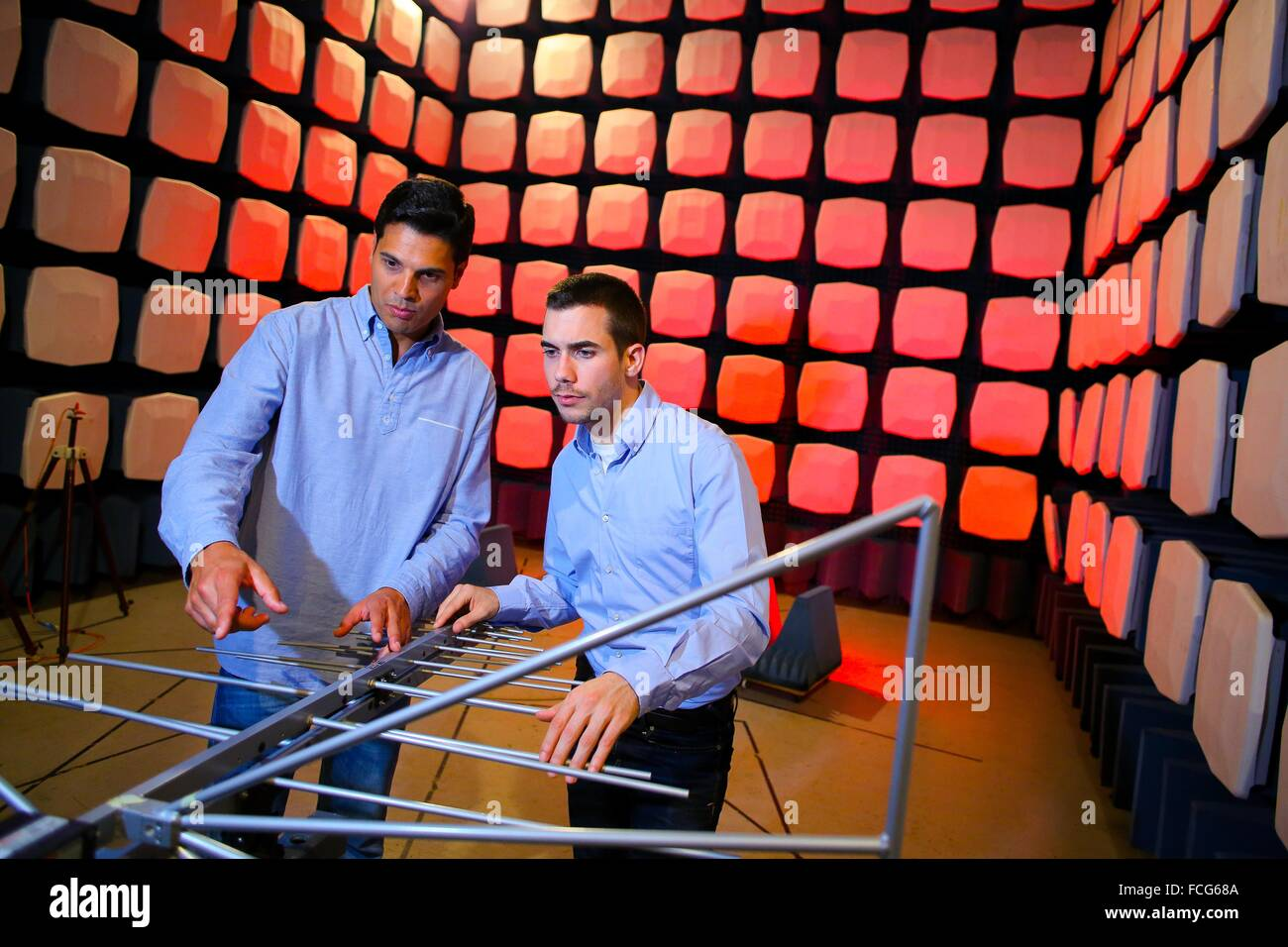 Researchers anechoic chamber emc telecom lab certification of researchers anechoic chamber emc telecom lab certification of low voltage electrical electronic products technological 1betcityfo Image collections