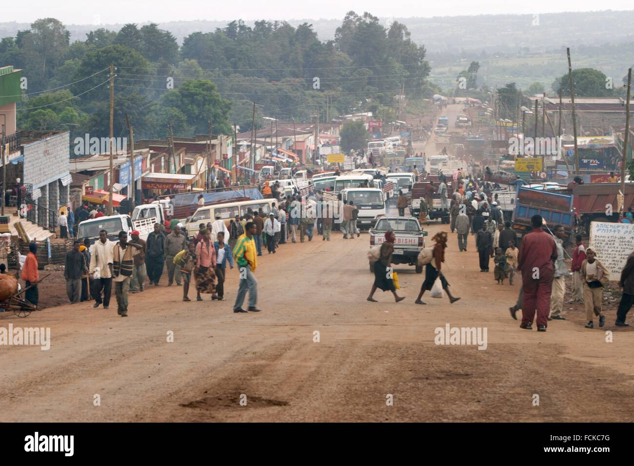 Shashemene Ethiopia