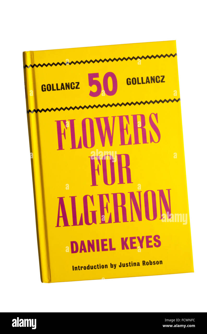 a review of the science fiction book flowers for algernon Read flowers for algernon book reviews & author details and more at amazonin  free delivery on  part of - 100 sci-fi & fantasy books to read in a lifetime.
