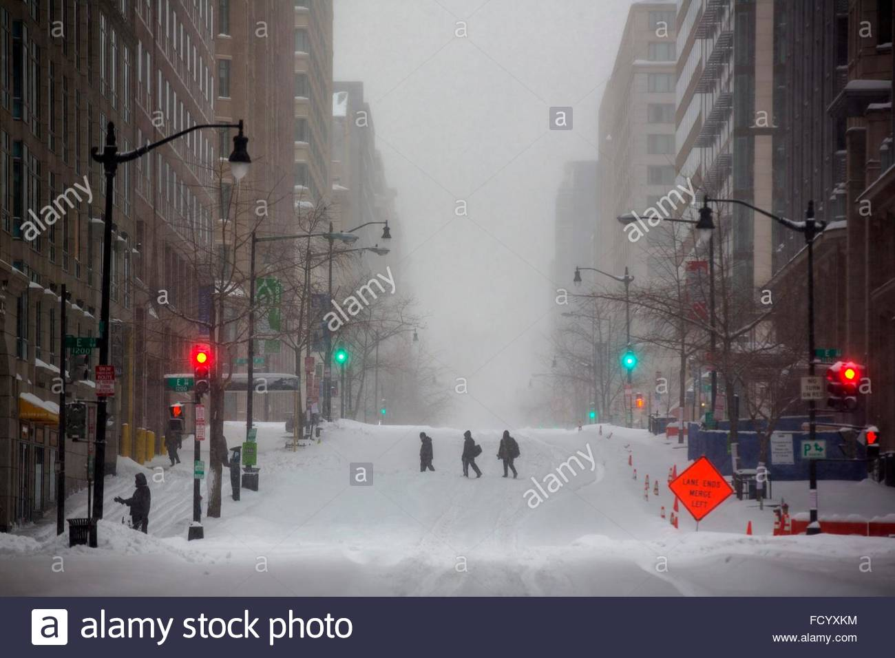 Worksheet 61 Centimeters epa05120645 three people attempt to cross 12th street during a major blizzard in washington dc usa 23 january 2016 winter storm jonas is expected dump more than two