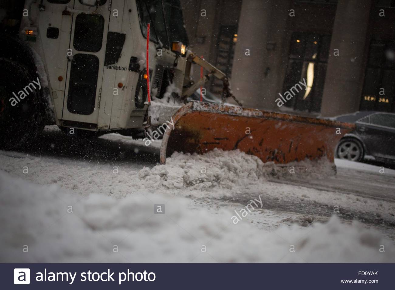 Worksheet 61 Centimeters epa05121647 a new york city sanitation truck with plow is seen operating in downtown brooklyn usa 23 january 2016 the us east coast could receive more