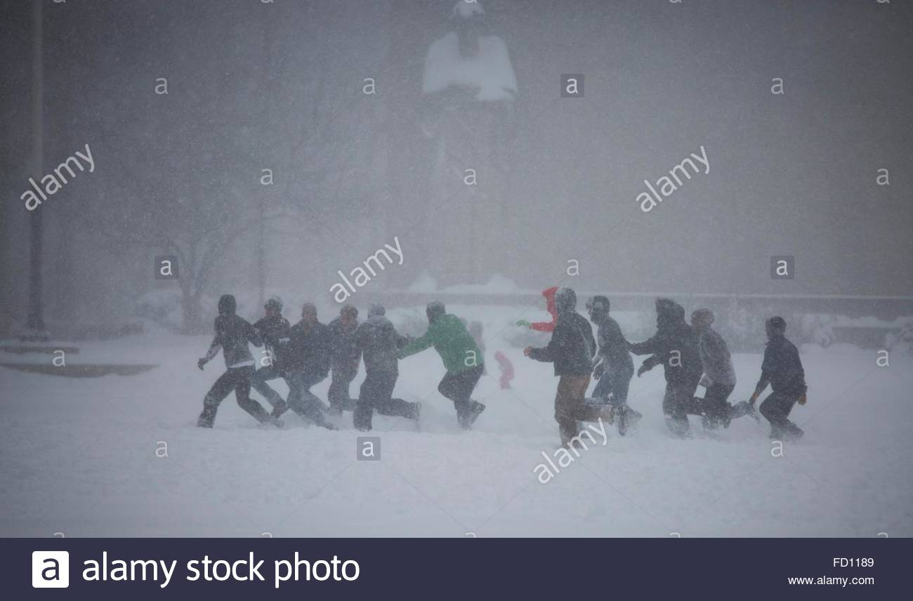 Worksheet 61 Centimeters epa05121701 a group of men play football in the snow downtown us east coast could receive more than 61 centimeters snowfall before