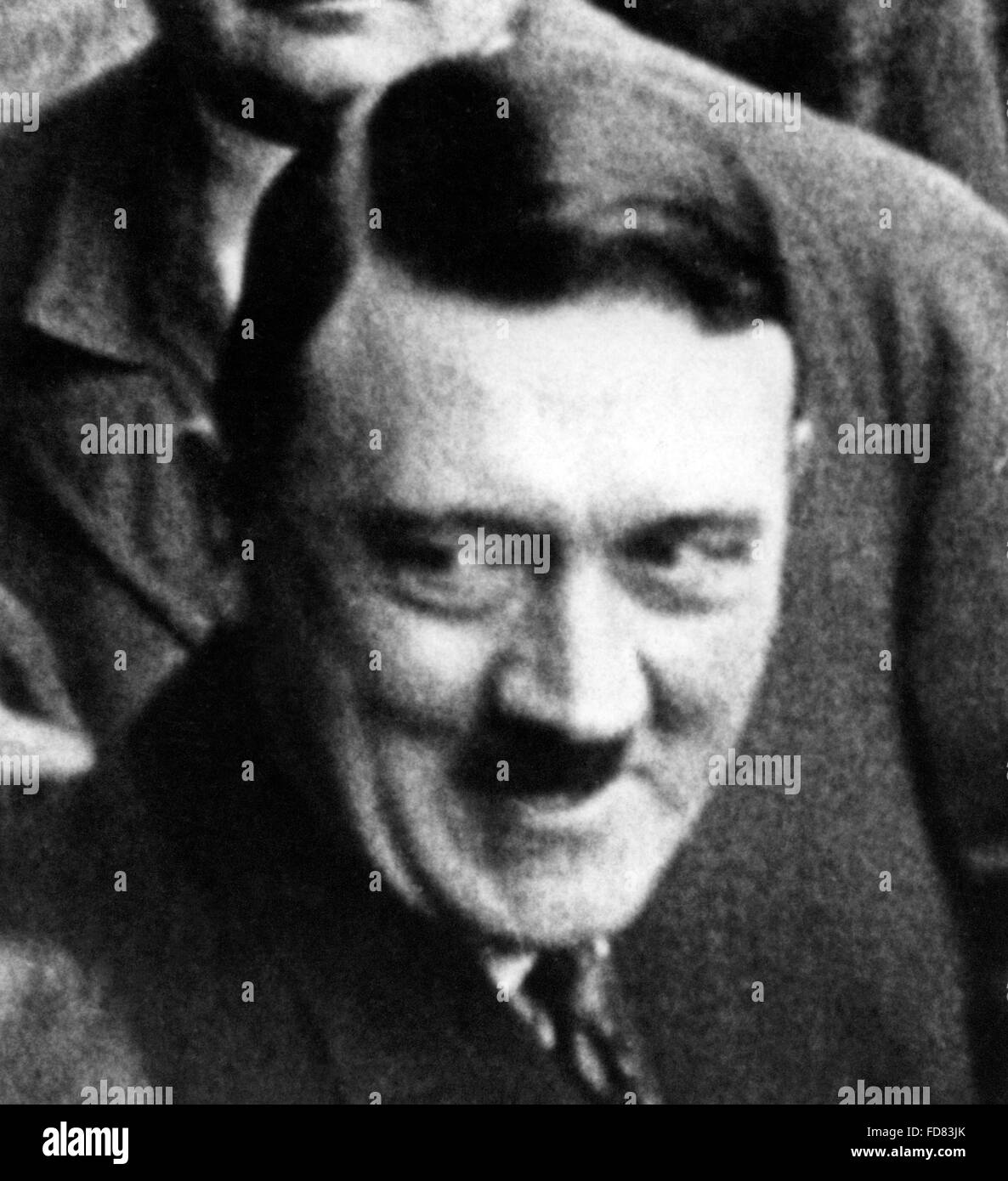 Hitler Lacht