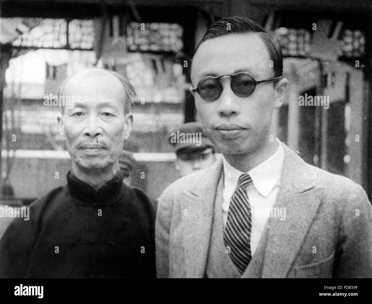 henry puyi Puyi (chinese: 溥儀 7 february 1906 – 17 october 1967), of the manchu aisin gioro clan, commonly known as henry pu yi, was the last emperor of china and the twelfth and final ruler of the qing dynasty.