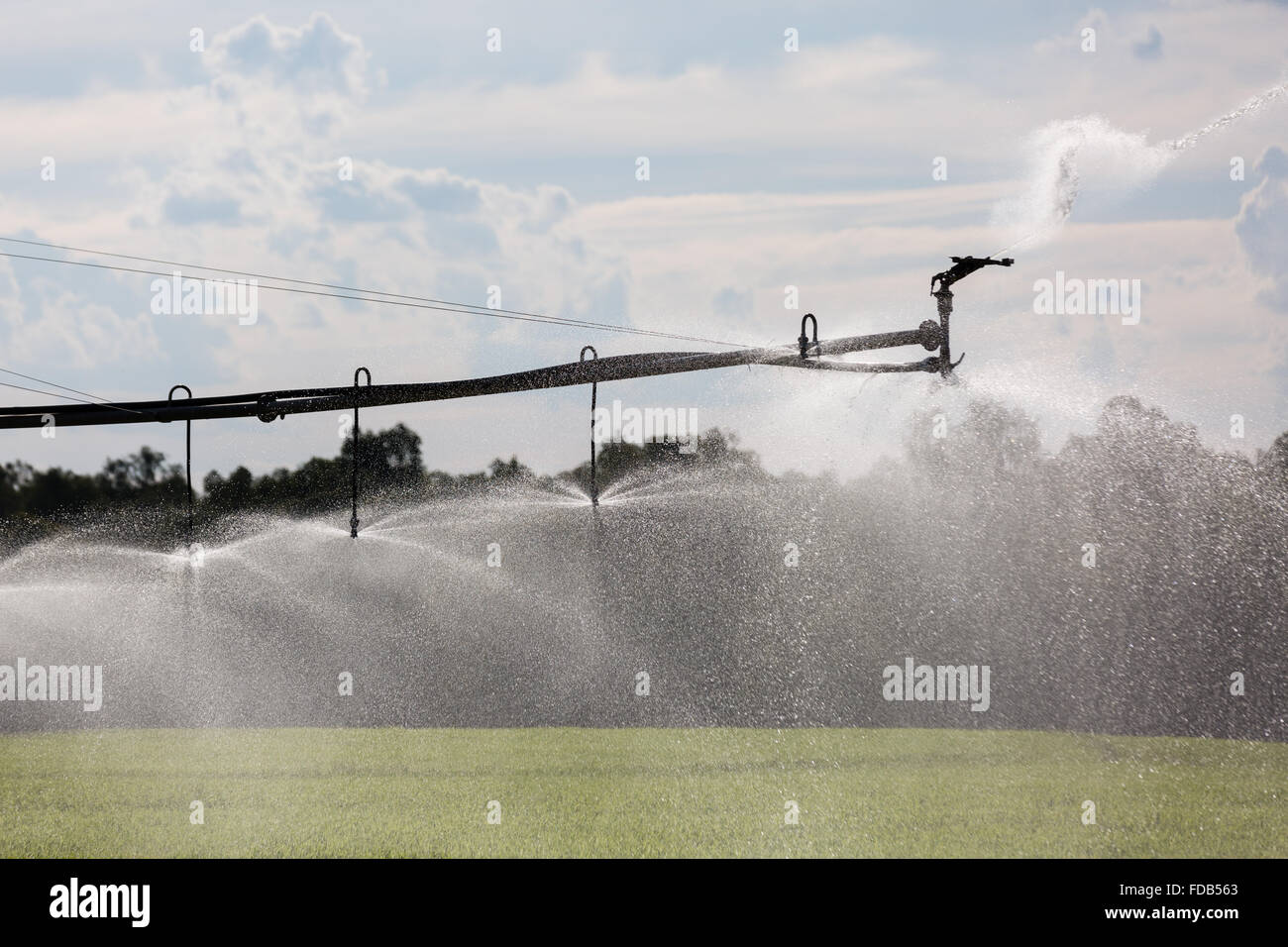 a lateral move irrigation system sometimes called a linear move a lateral move irrigation system sometimes called a linear move wheelmove or side roll