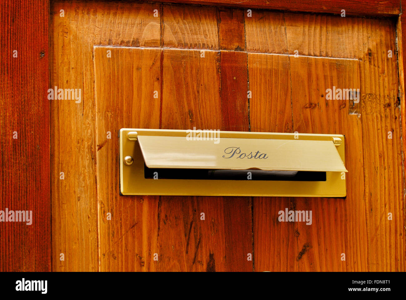 front doormail slotmailbox & front doormail slotmailbox Stock Photo Royalty Free Image ... Pezcame.Com