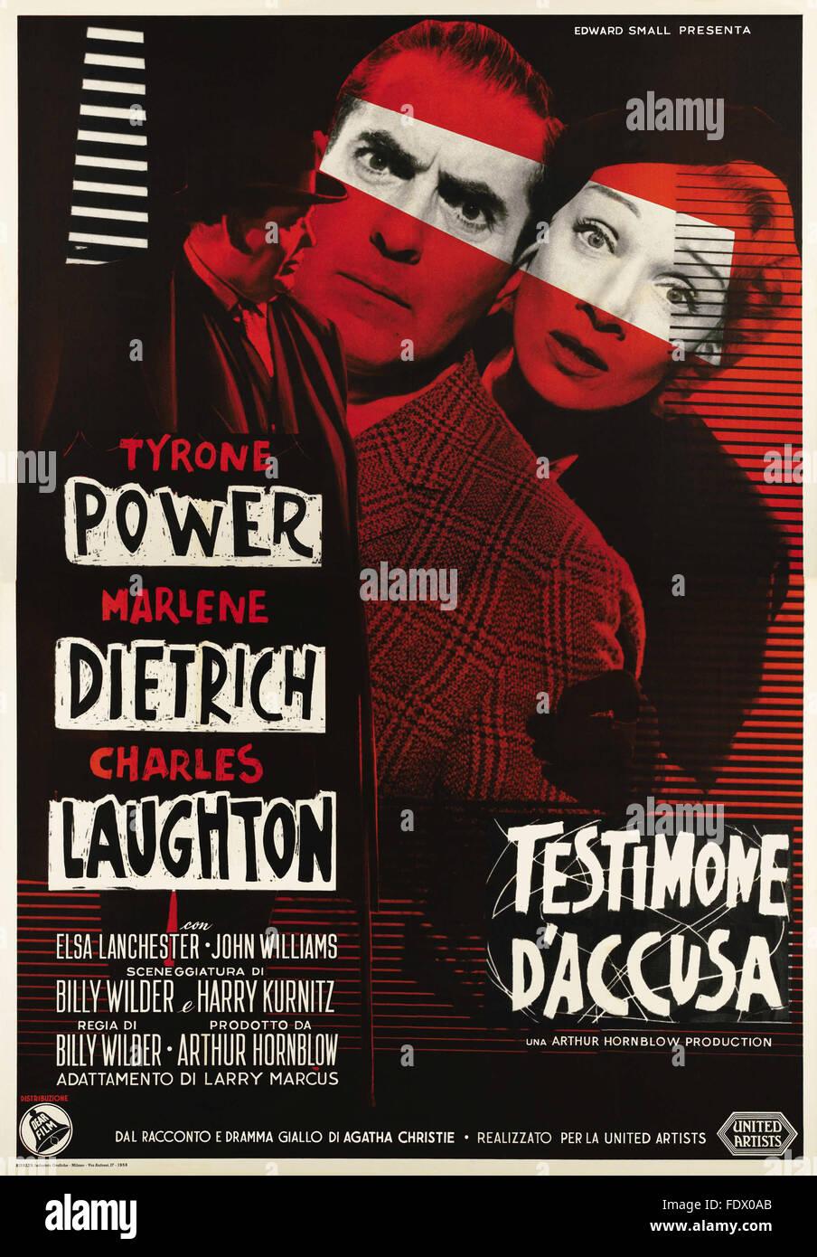 witness movie poster wwwpixsharkcom images galleries