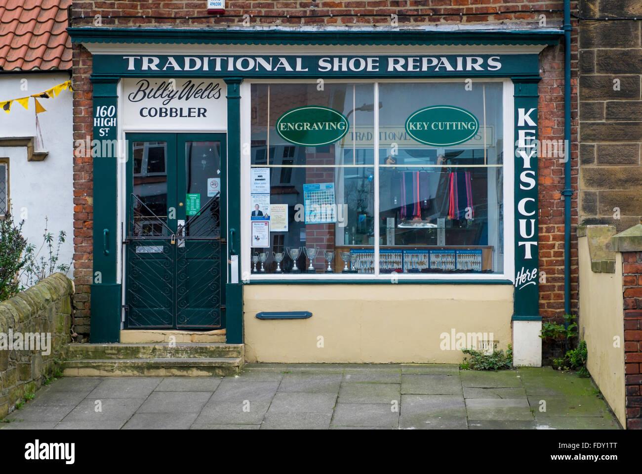 Village Shoe Repair Shop