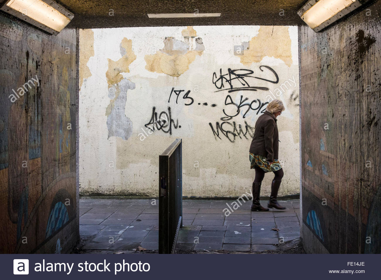 Graffiti wall cambridge - A Rise In Graffiti In The City Of Cambridge England Is Causing Increased Costs For The Council To Clean It Up