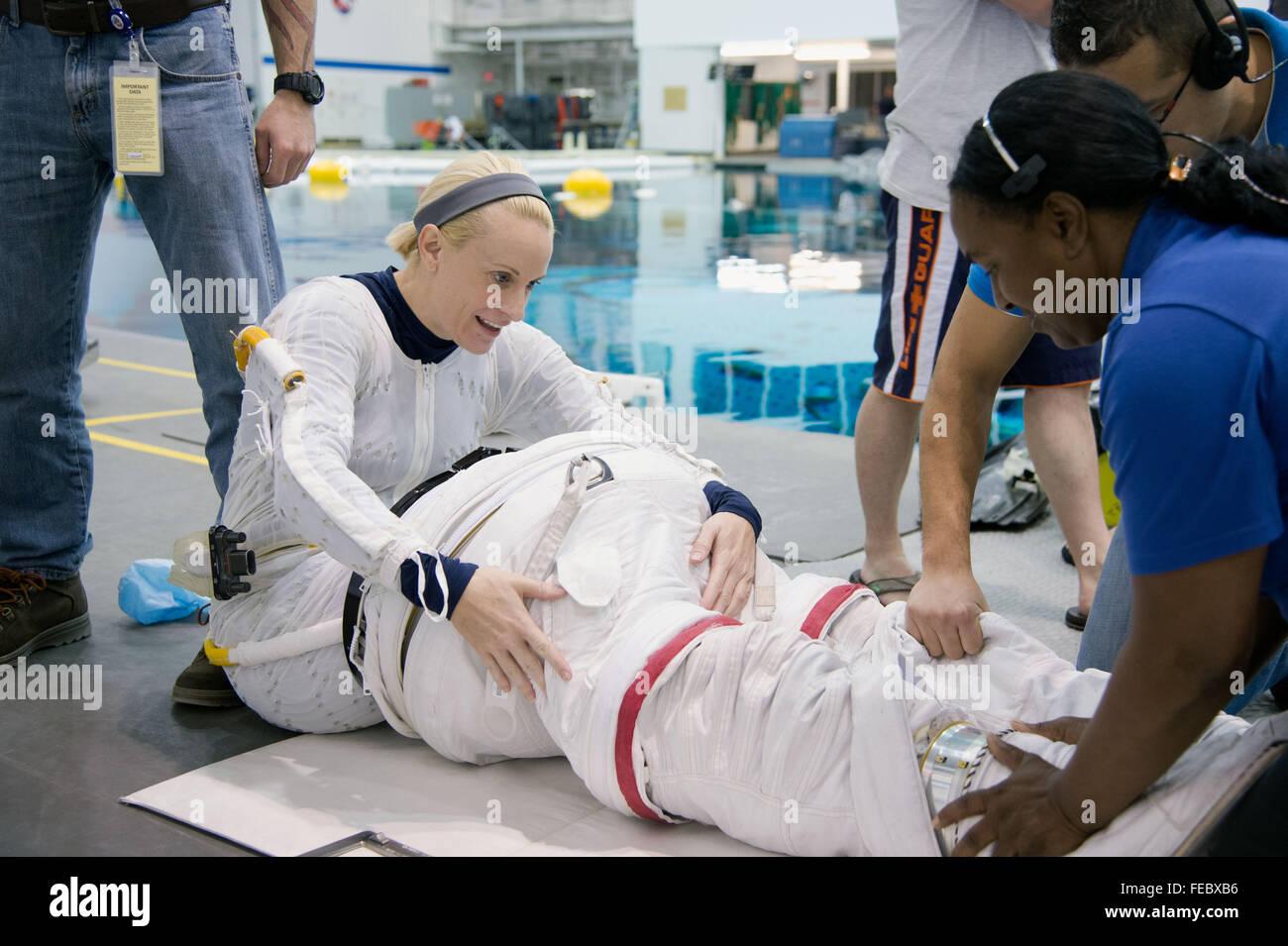 orange space suit training - photo #48