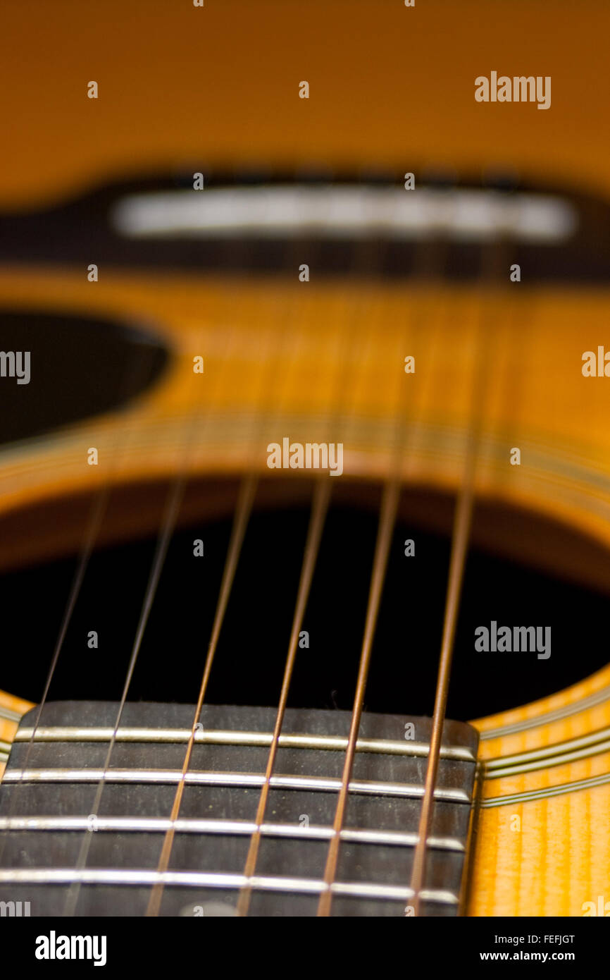 Photo Collection Acoustic Guitar Looking Down
