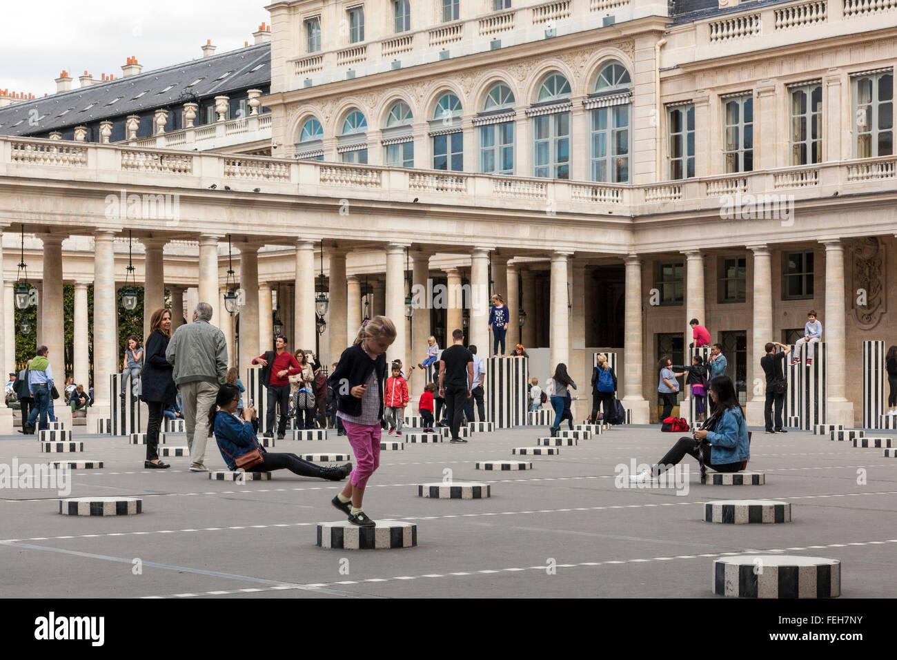 Restaurant Royal Paris