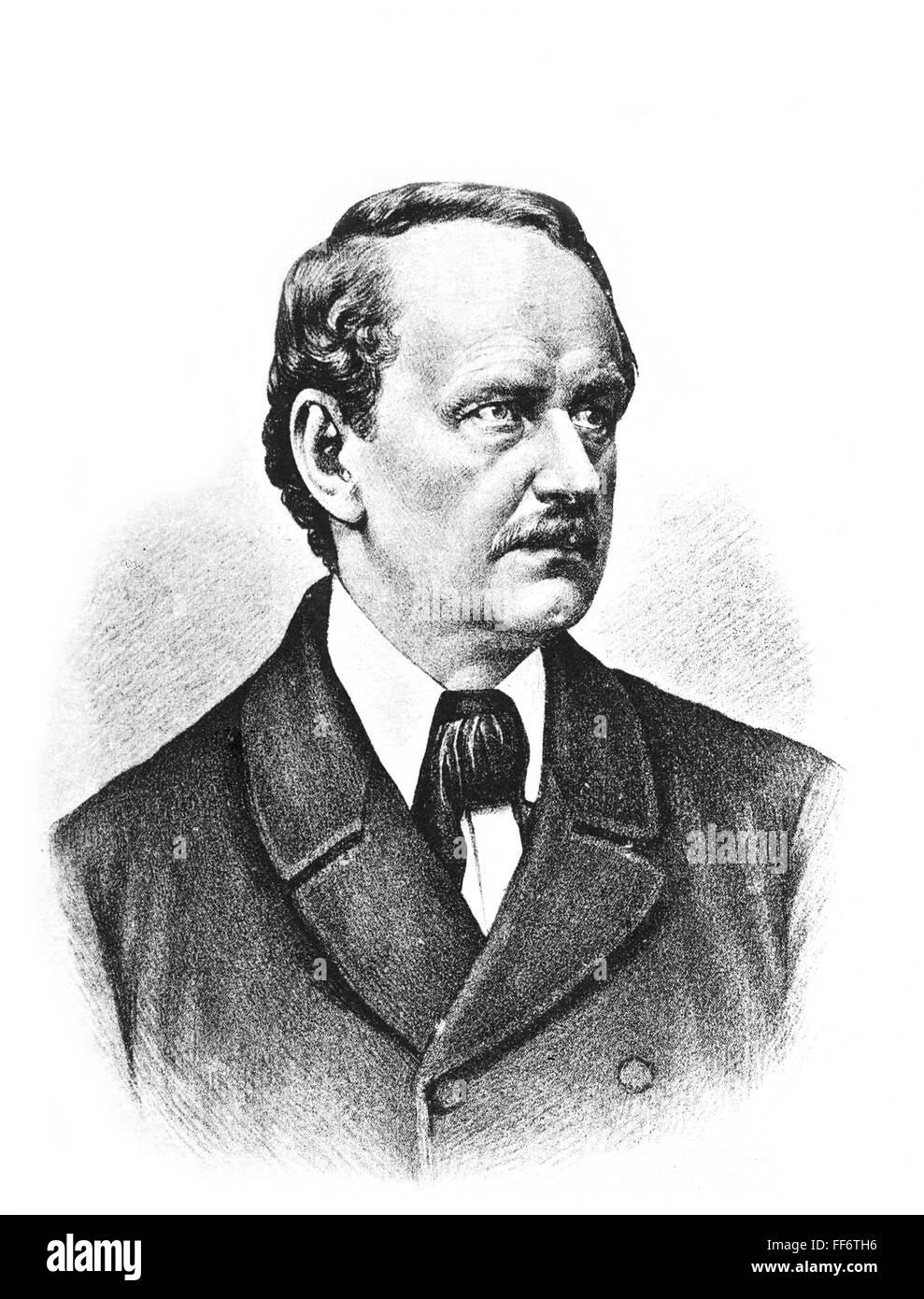 a biography of german biologist matthias schleiden Matthias schleiden was a german botanist and co-founder of the cell theory matthias schleiden: biography and highlights schleiden became the first to formulate as a principle of biology what was until then an informal belief.