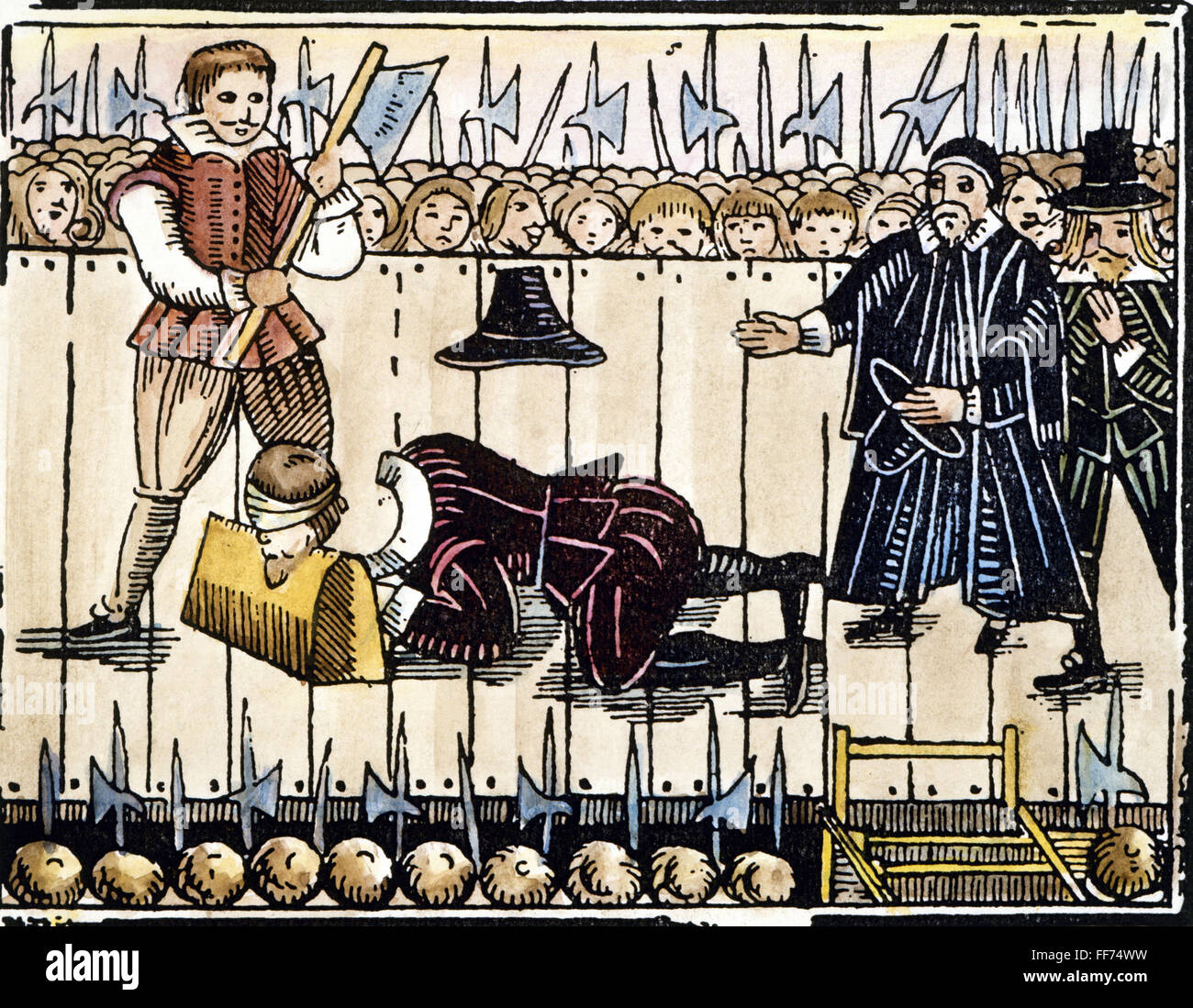 charles i and his execution essay Essay on execution of king charles i no works essay on charles i and his execution - charles i and his execution in order to consider whether charles.