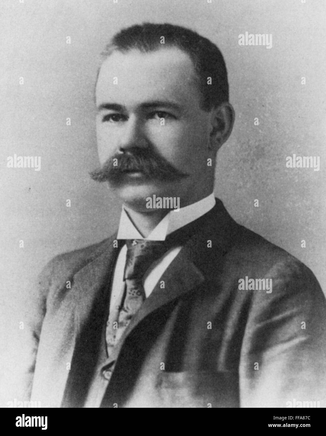 HERMAN HOLLERITH /n(1860-1929). American statistician and ...