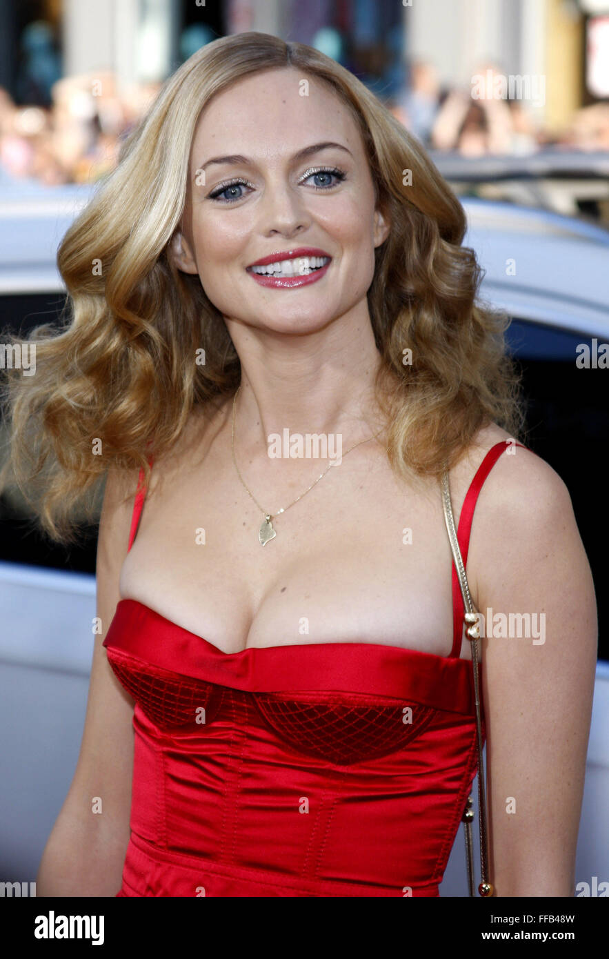 Heather Graham Nude Hangover