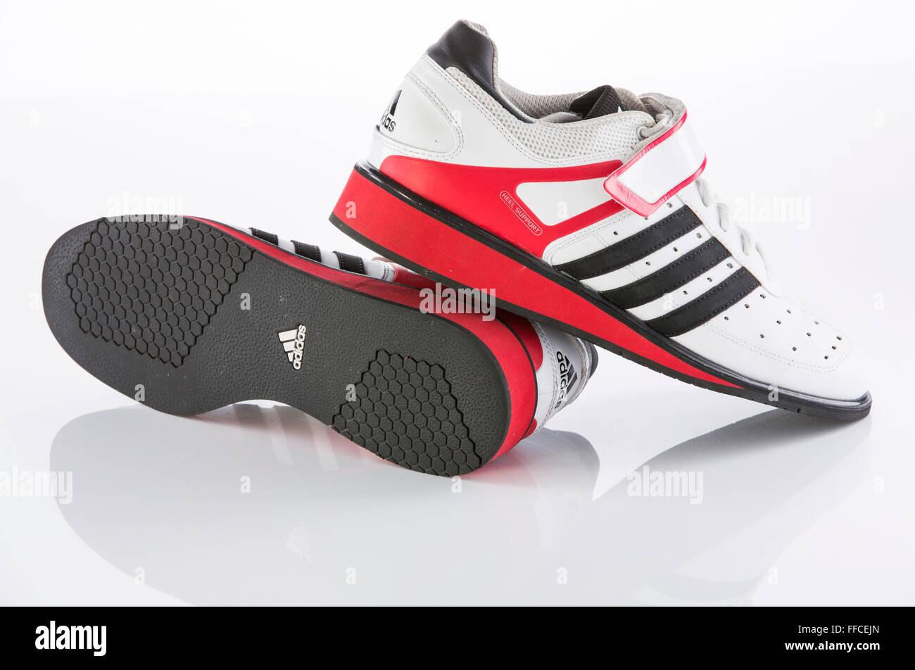 87537ba7d4add Travbeast Adidas Olympiske Olympiske Adidas Vektløftesko qY4Y8g1R