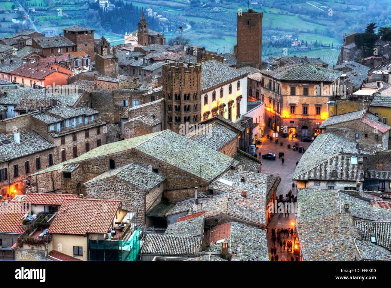 orvieto city in italy - photo #26