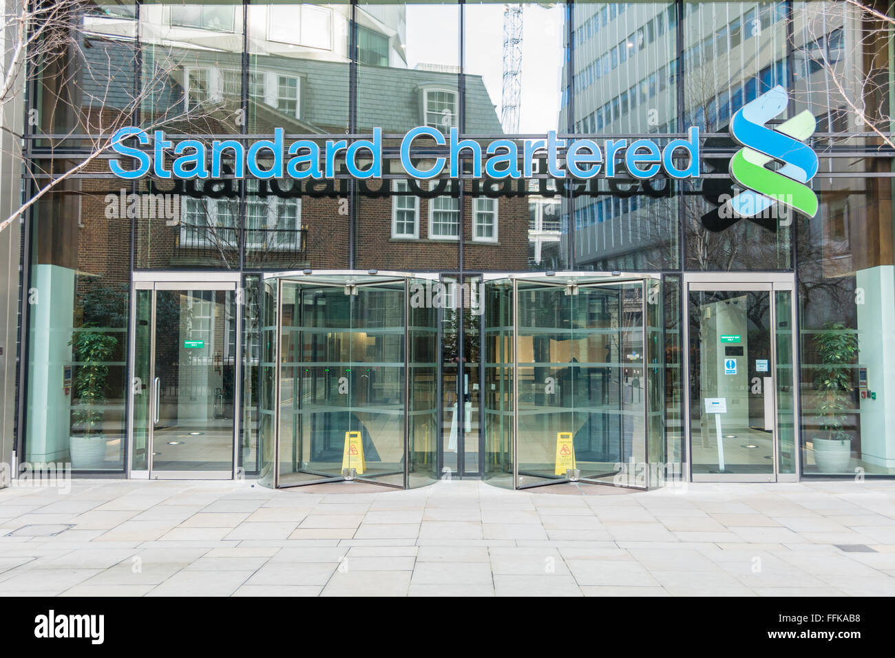 an analysis of standard chartered in london Standard chartered plc is a miscellaneous business credit agency located in london, england view phone number, employees, products, revenue, and more.
