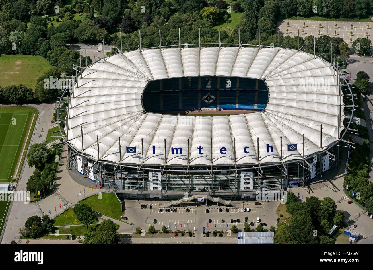 Hsv Arena Hamburg