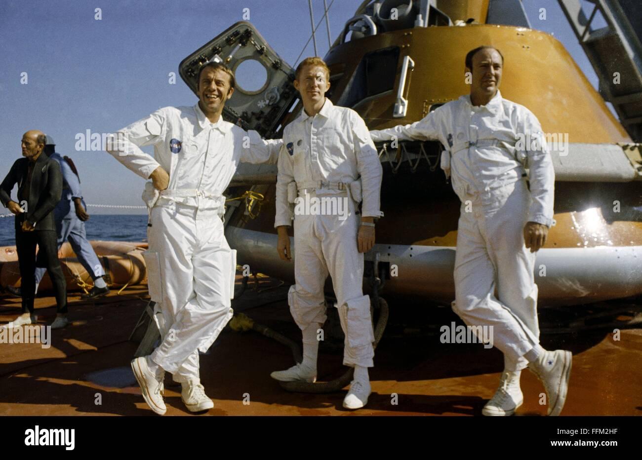 nasa apollo astronauts - photo #45