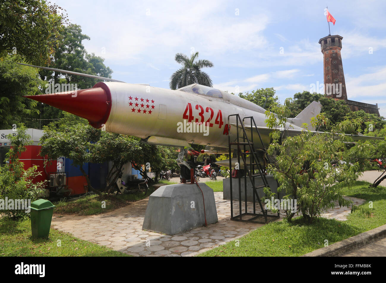 [the-mig-21-n-4324-of-the-vietnam-peoples-air-force-responsible-for-FFMB8K]