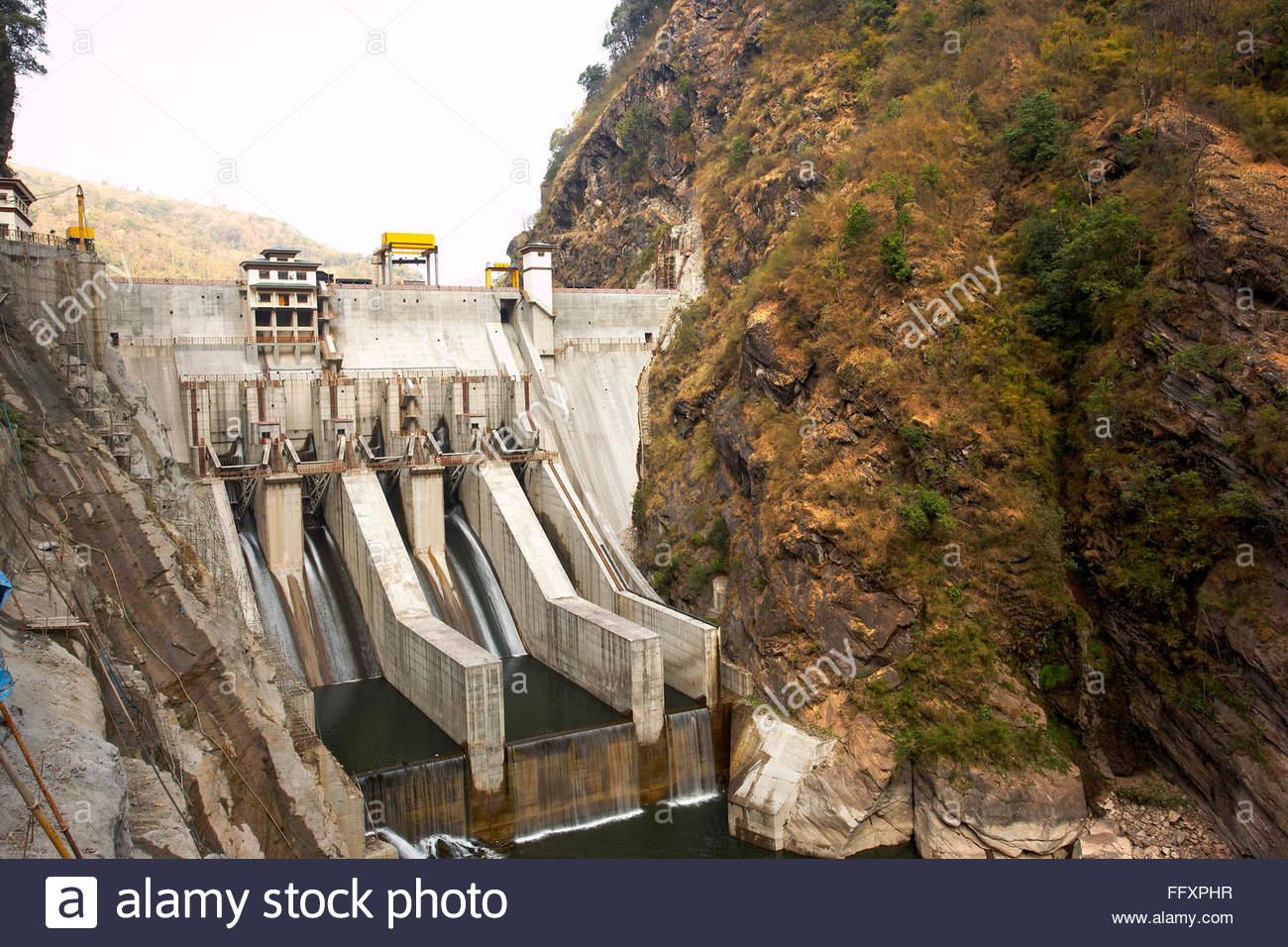 hydropower energy production and the bhutanese economy Bhutan's economy is one of the smallest and least developed (low  bhutan  exports more than 75% of the hydroelectricity produced to the.