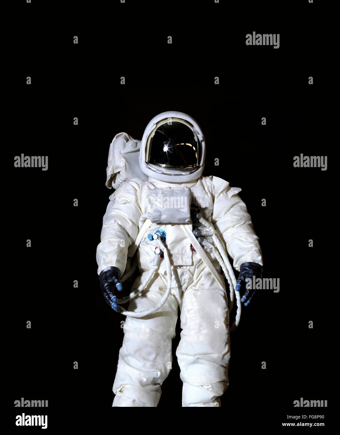 astronaut in deep space - photo #2