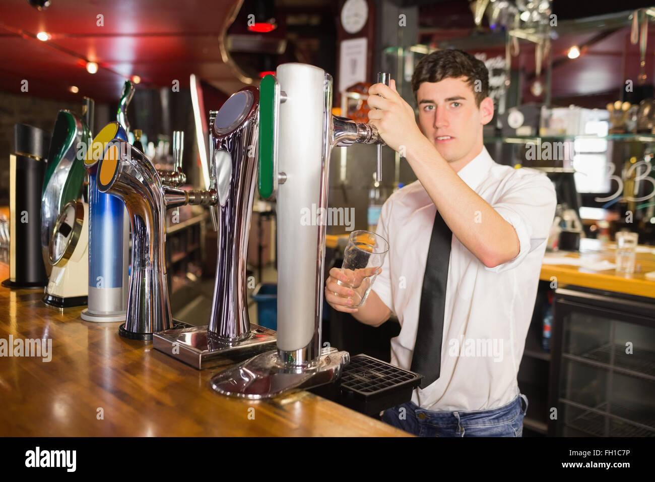 Tolle Barkeeper Fortsetzungsformat Bilder - Beispiel Business ...