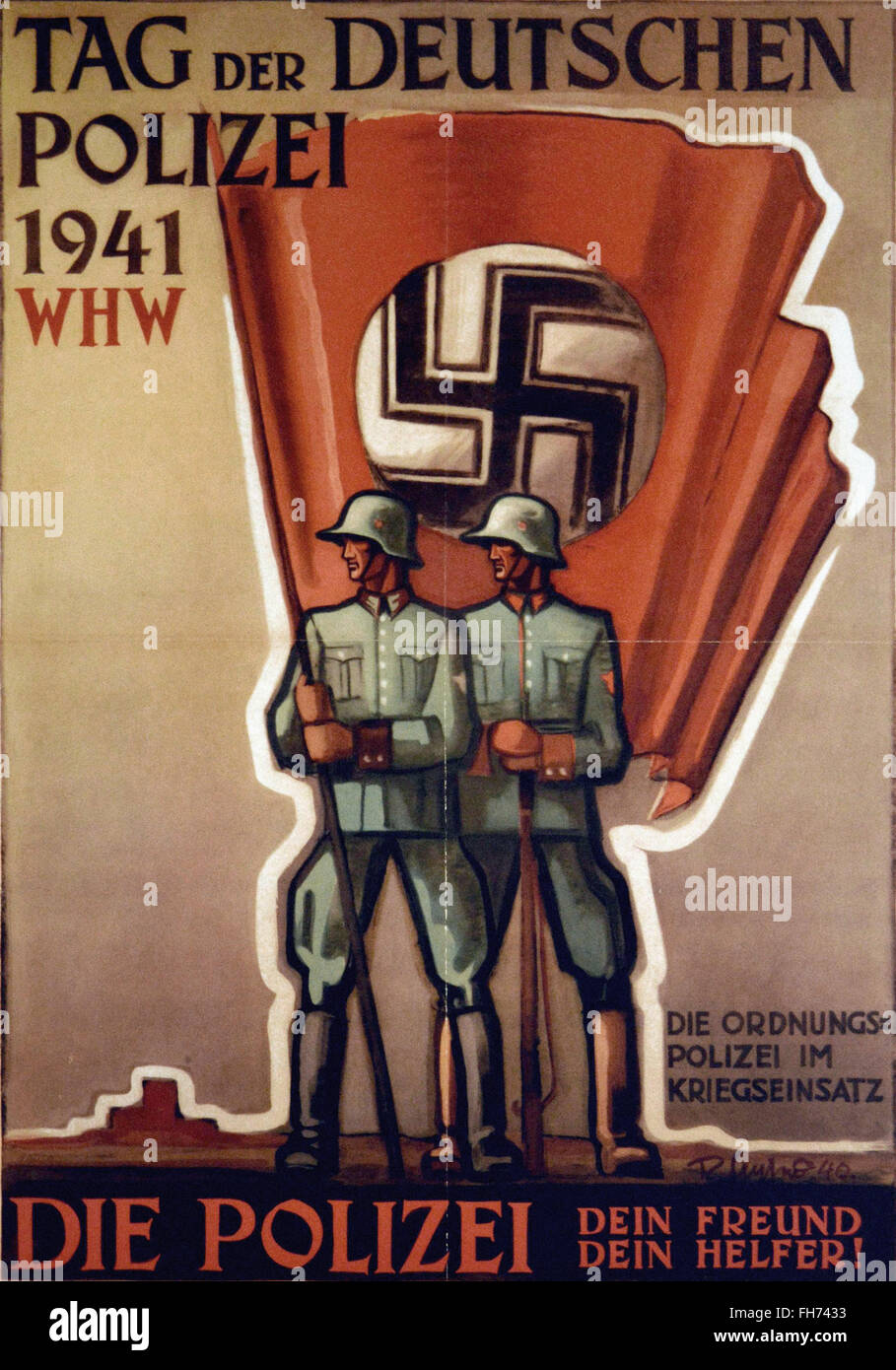 the ubiquitous propaganda during world war ii Start studying unit 1: world war ii: us involvement: the path to war learn vocabulary the us government made broad use of propaganda during world war ii.