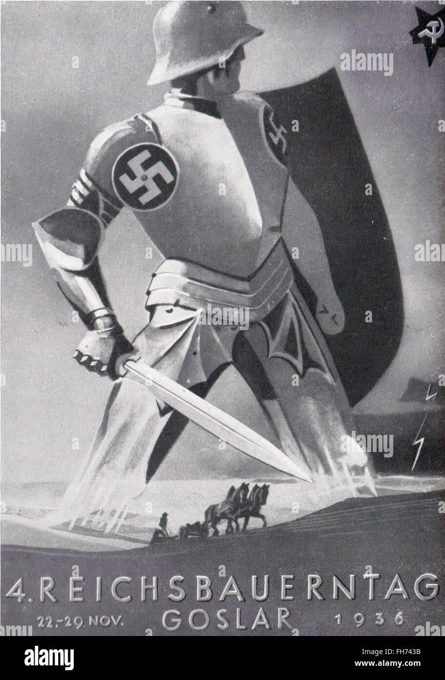 Nazi Propaganda Stock Photos & Nazi Propaganda Stock Images - Alamy