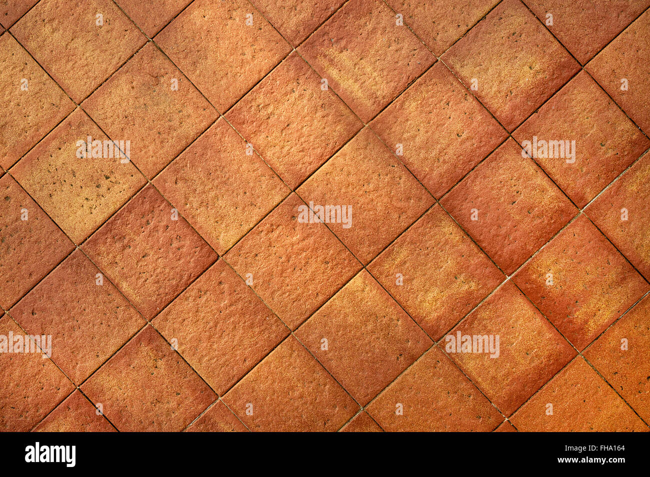 terracotta tiled floor stock photos & terracotta tiled floor stock