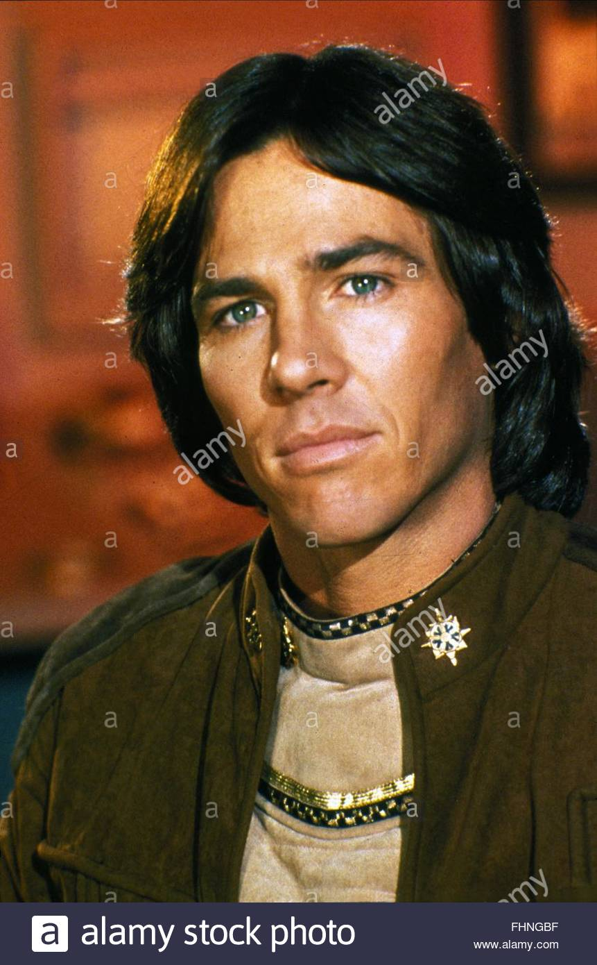 richard hatch apprentice