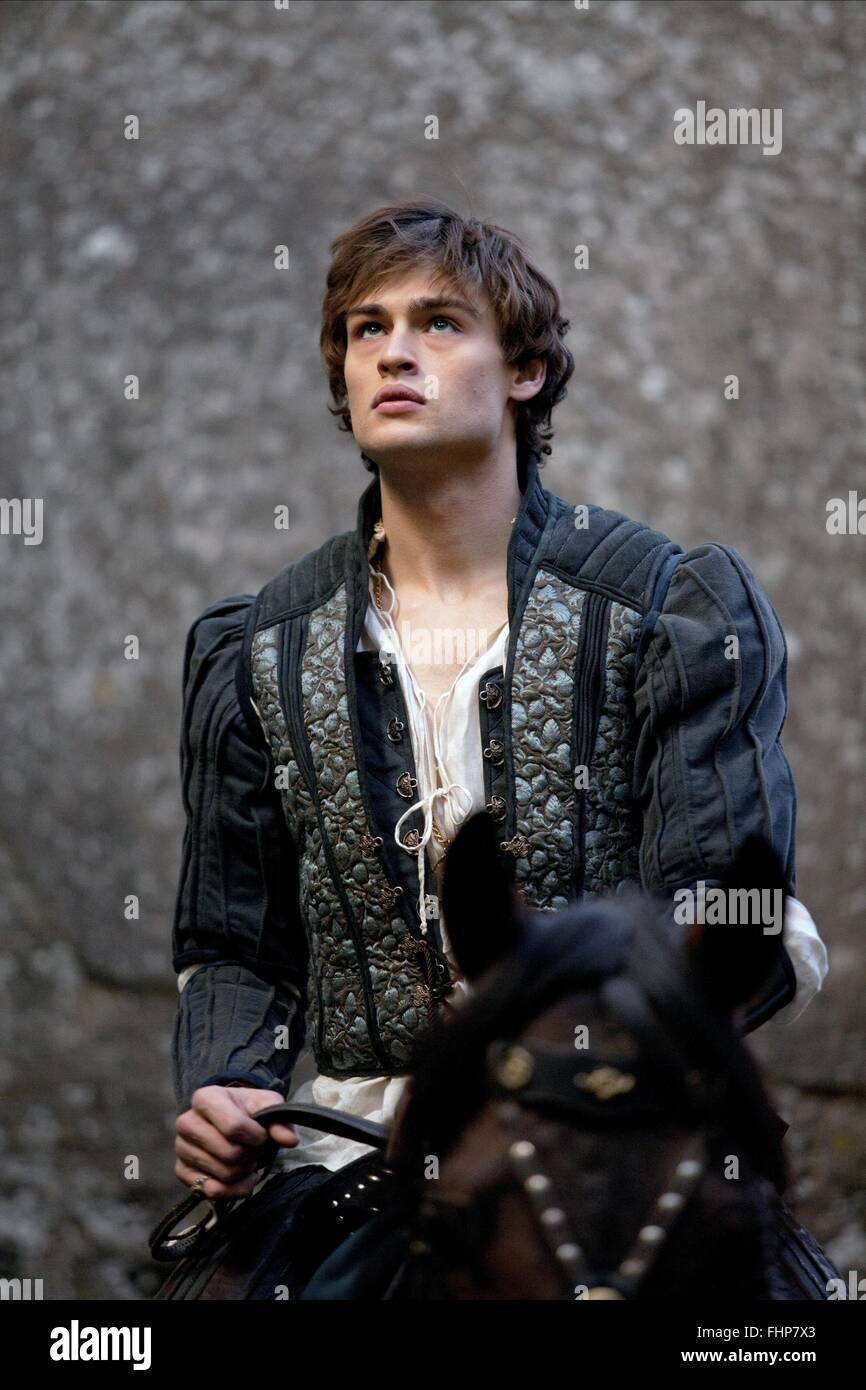 Romeo And Juliet 2013 Douglas Booth