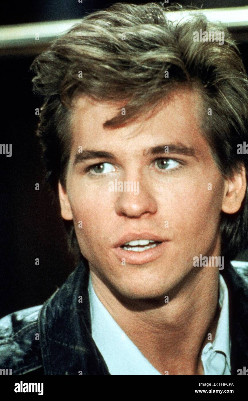 Val Kilmer Top Secret