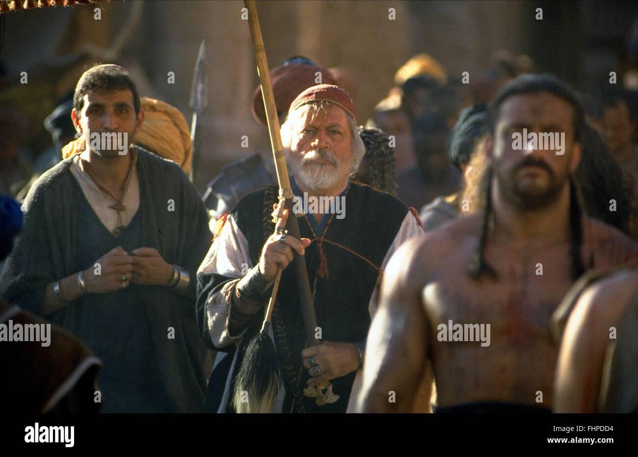 oliver reed gladiator