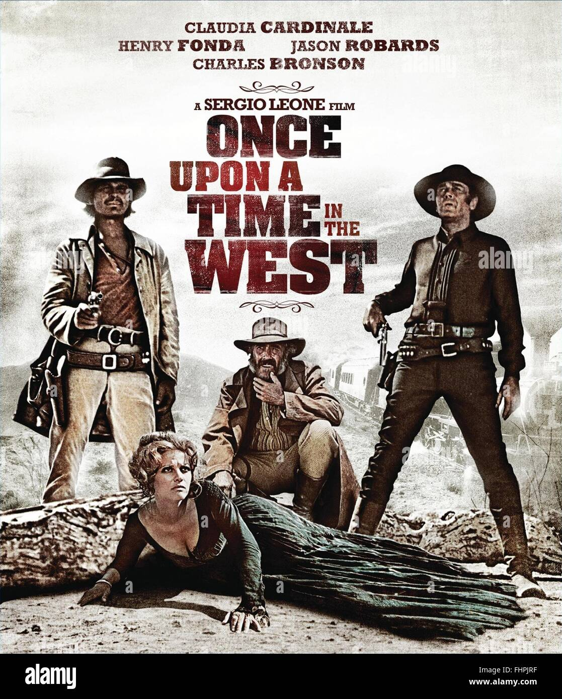 THE CLASSIC HOLLYWOOD WESTERN 1950-1970 Charles-bronson-claudia-cardinale-jason-robards-henry-fonda-poster-FHPJRF