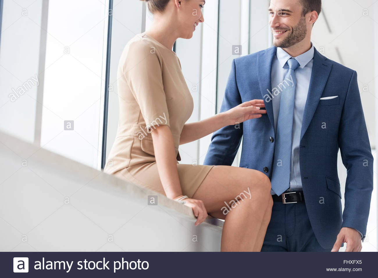 woman flirting signs at work video download video