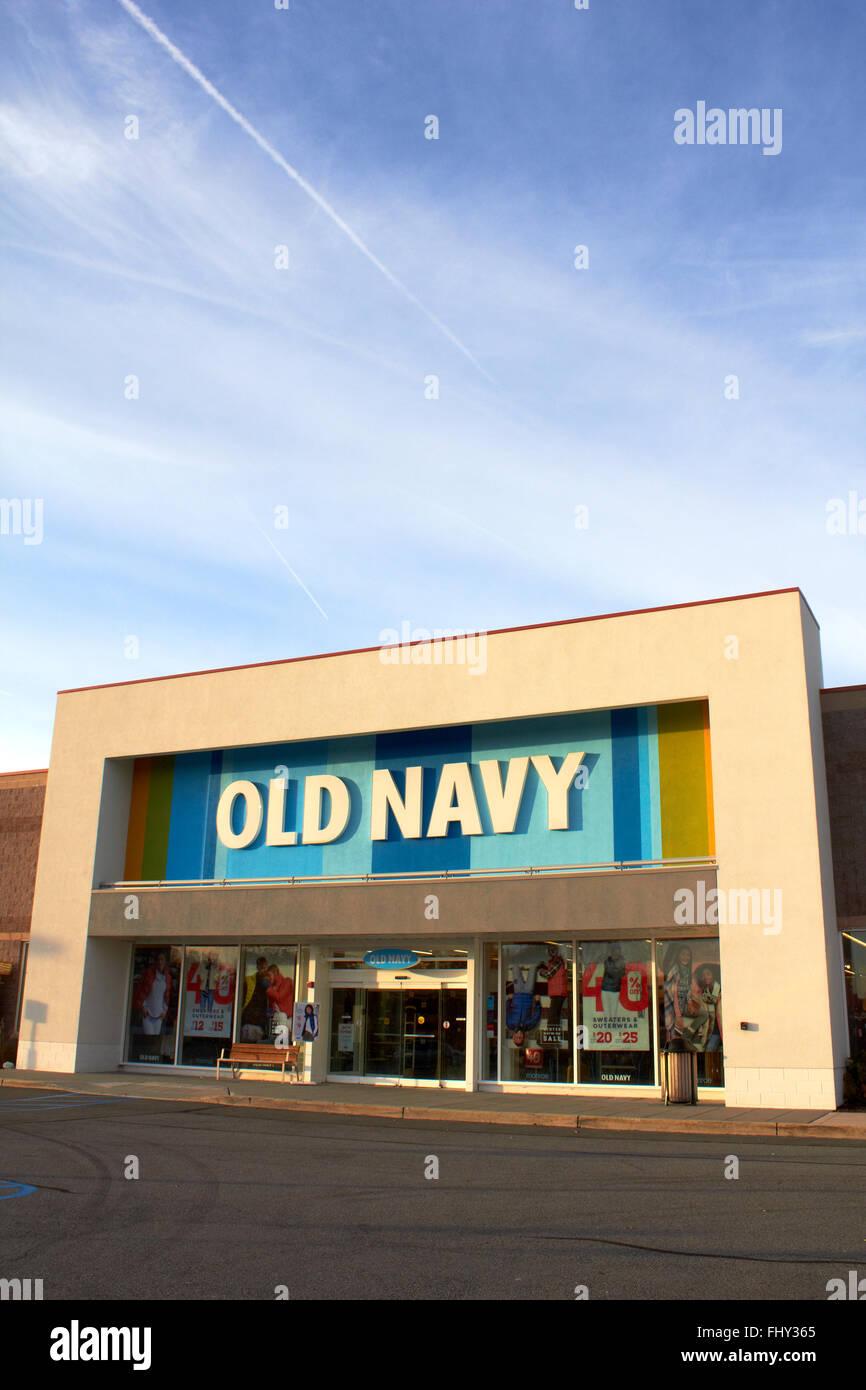 Old navy logo stock photos old navy logo stock images alamy old navy store front stock image buycottarizona